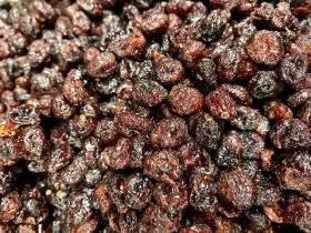 Cranberries - ganze Frucht