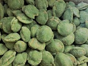 Wasabi Erdnusskerne - Green - Ravioli