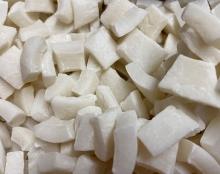 Kokoswürfel - Jumbo 20mm