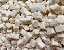 Kokoswürfel - soft 10mm